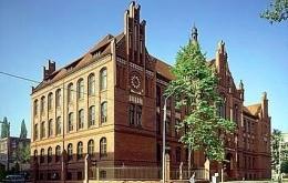 Akademia Muzyczna - Budynek Główny