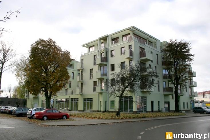 Miniaturka Apartamenty Steyera