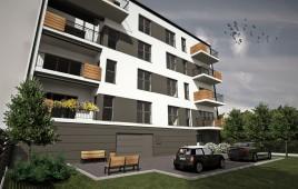 Apartamenty Kaliska 26