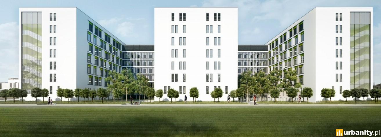 Miniaturka Szpital Pediatryczny Warszawskiego Uniwersytetu Medycznego
