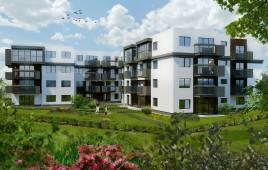Apartamenty Korona