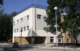 Komenda Rejonowa Policji w Warszawie