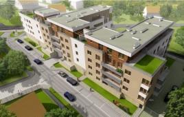 Apartamenty Konstancin