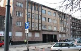 Kamienica Tomaszowskiej Fabryki Sztucznego Jedwabiu