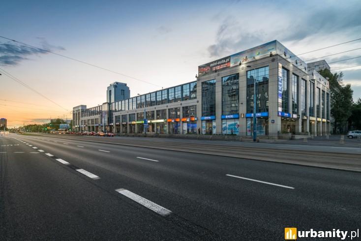 Miniaturka Swede Center