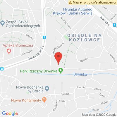 Dzielnicowe Centrum Sportu I Rekreacji Na Kozlowce Krakow