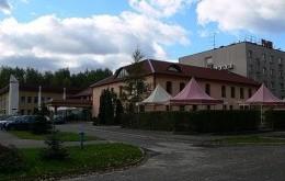 Hotel Trojak