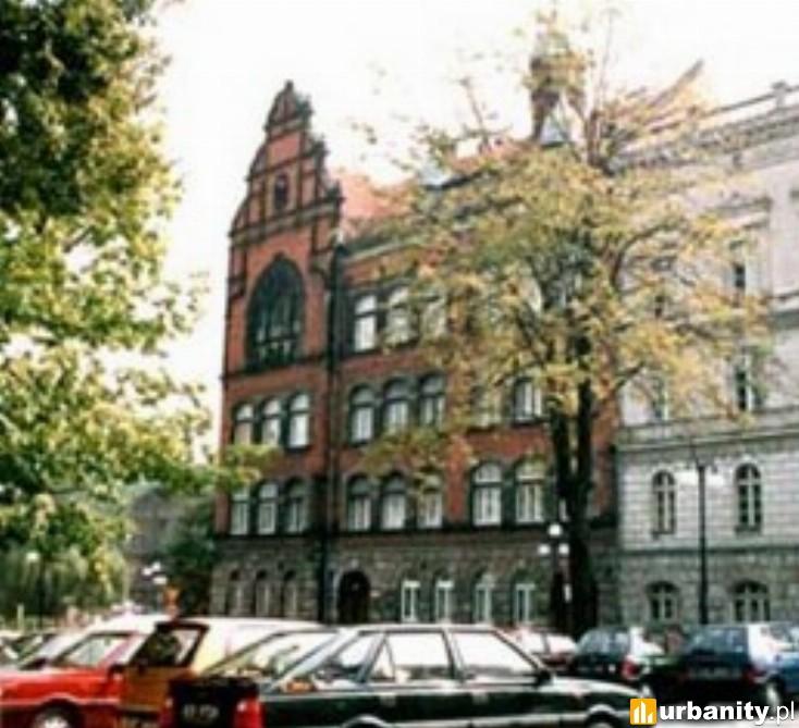Miniaturka Liceum Handlowe im. Kardynała Augusta Hlonda