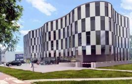 Pileckiego Office