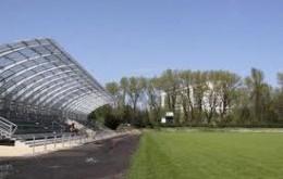 Stadion Górnika 09 Mysłowice