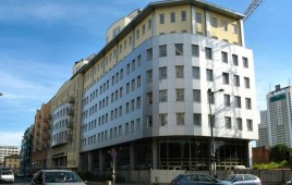 Centrum Żelazna