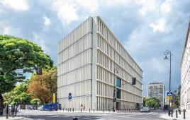Budynek Komisji Sejmowych