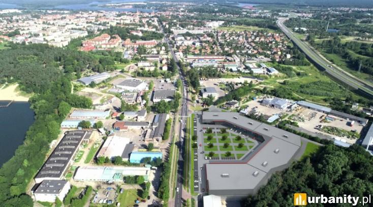 Miniaturka Port A-Centrum
