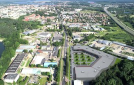 Port A-Centrum
