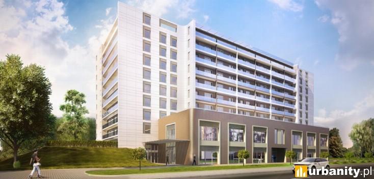 Miniaturka Apartamenty Jagiellońskie Etap I