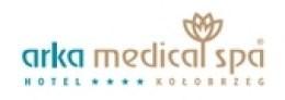 Logo Arka Medical Spa