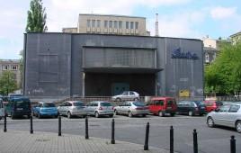 Kino Skarpa