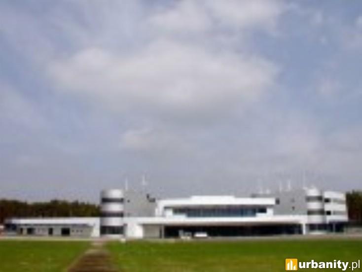 Miniaturka Port lotniczy Szczecin-Goleniów