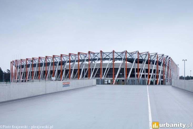 Miniaturka Nowy Stadion Miejski