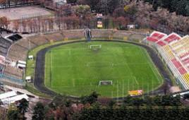 Dawny Stadion Miejski