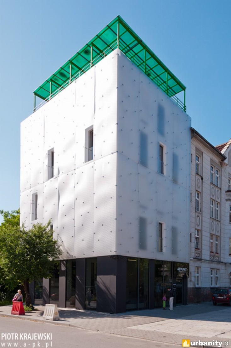 Miniaturka Centrum Edukacji Artystycznej ARTPUNKT