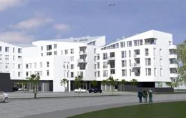 Budynek mieszkalno-usługowy Kościuszki
