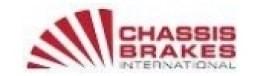 Logo Chassis Brakes