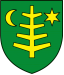 Ostrów Mazowiecka - herb