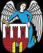 Toruń - herb