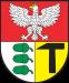 Dąbrowa Górnicza - herb