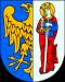 Ruda Śląska - herb