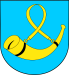 Tychy - herb