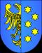 Lubliniec - herb