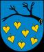 Łaziska Górne - herb