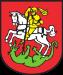Ostróda - herb