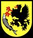 Szczecinek - herb