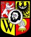 Wrocław - herb
