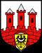 Bolesławiec - herb