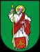 Tomaszów Lubelski - herb