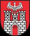 Sieradz - herb