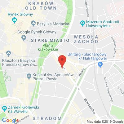 Alpha Krakow Development Sp Z O O W Krakowie Realizacje Firmy
