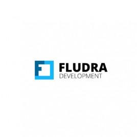 Fludra Development