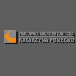 Pracownia architektoniczna Katarzyna Pomećko
