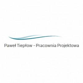 Paweł Tiepłow Pracownia Projektowa