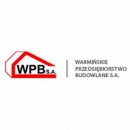 Warmińskie Przedsiębiorstwo Budowlane