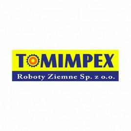 Tomimpex Roboty Ziemne