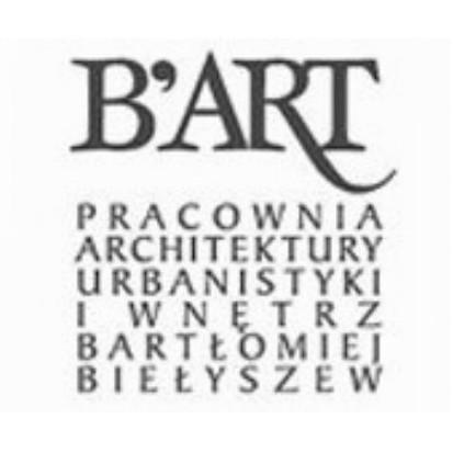 B'ART Pracownia Architektury, Urbanistyki i Wnętrz, Bartłomiej Biełyszew