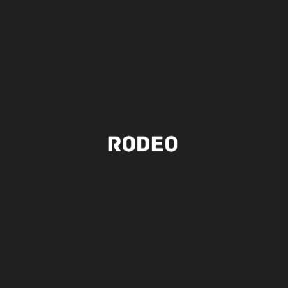 Rodeo Dariusz Rewers