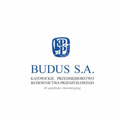 Katowickie Przedsiębiorstwo Budownictwa Przemysłowego Budus