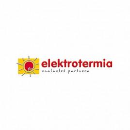Elektrotermia